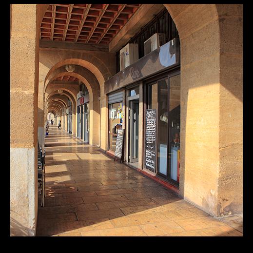 Le Collins - Restaurant Vieux Port Marseille